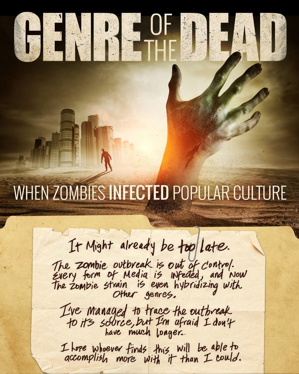 zombies pop culture While vampires may have been the it monster in recent years, with the popularity of successful franchises such as twilight and the vampire diaries, there's a new undead species now in-demand: zombies from costumes seen at the occupy wall street protests to parades, zombies have made a.