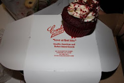 Search for the best Red Velvet Cupcakes