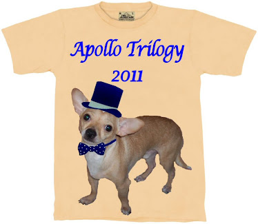 Apollo T-Shirt Design
