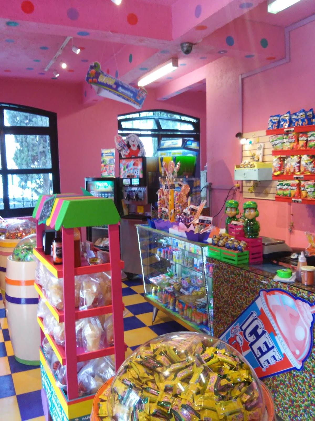 Dise o de locales comerciales m xico df dise o y for Novedades en decoracion de interiores