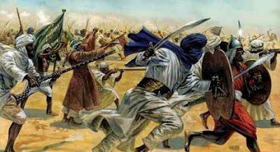 Pahlawan Muslimin