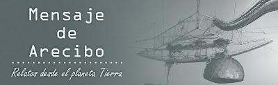 Mensaje de Arecibo