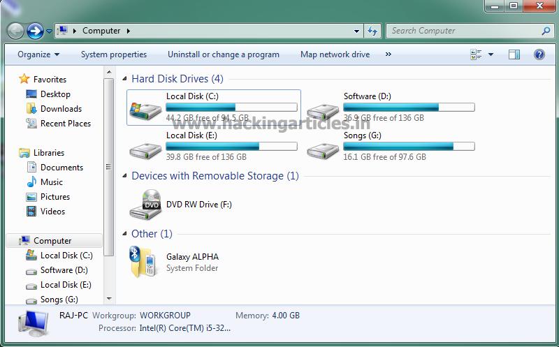Программа открыть образ диска скачать