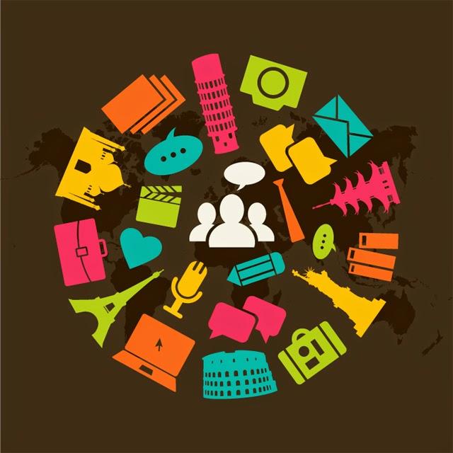 Las 3 Principales Redes Sociales Para Aprender Idiomas Sin Salir De Casa