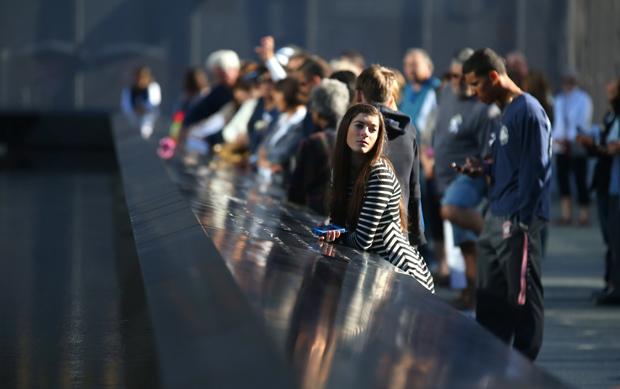 Remember 9 11 Online Tribute