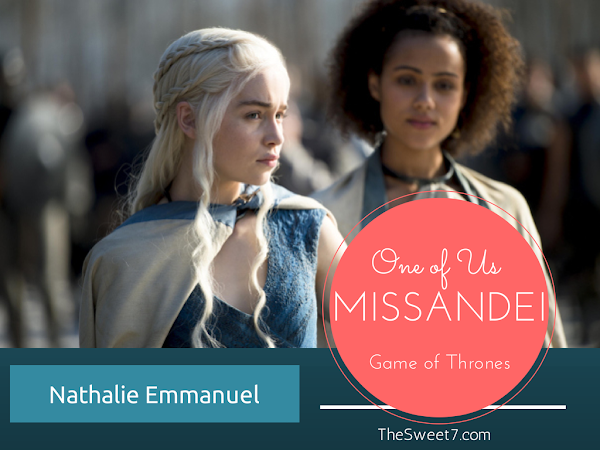 Game Of Thrones - Missandei's BIG REVEAL!