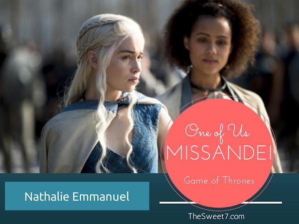 Game Of Thrones - Missandei's BIG REVEAL!