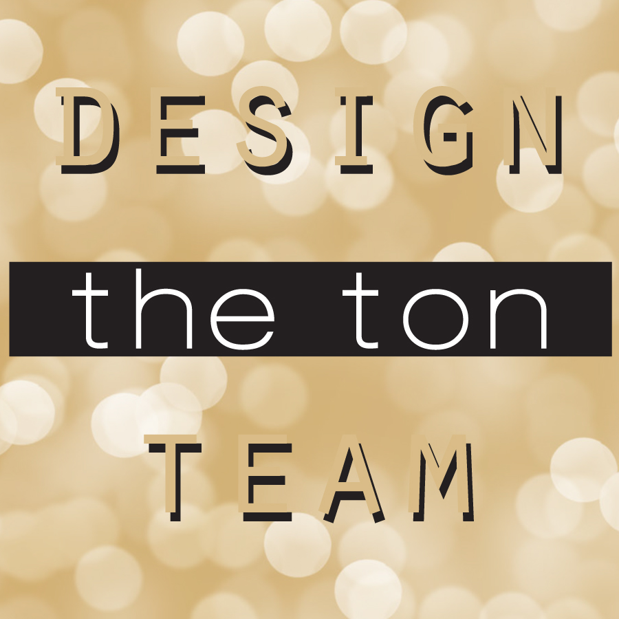 I design for....