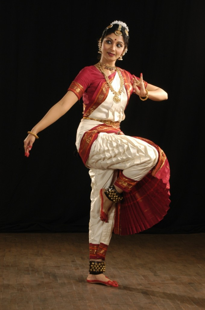 bharatanatyam poses - photo #9