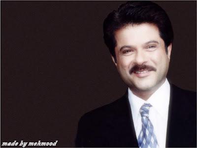 Anil Kapoor foto