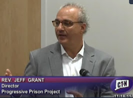 Video: We were honored to be a panelist at Ready for Freedom…? Life After Prison In Connecticut