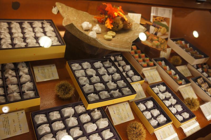 恵那 川上 屋 ケーキ