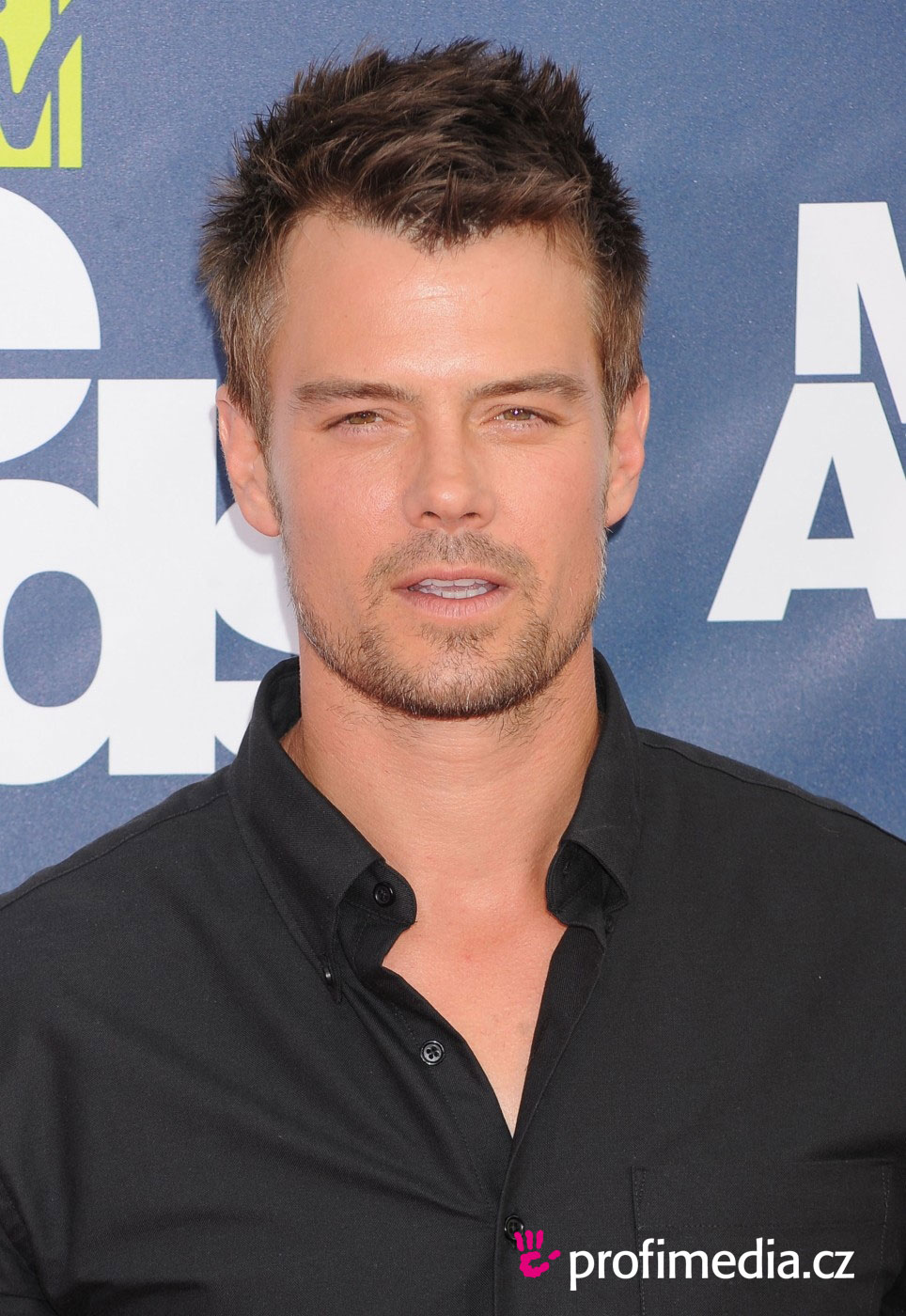 josh duhamel short hairstyle men hairstyles short