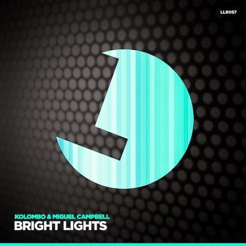 Kolombo & Miguel Campbell - Brightlights