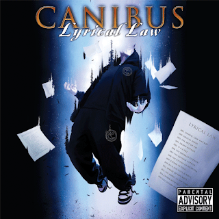 Canibus - Lyrical Law (2011)
