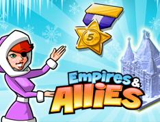Empires & Allies 1 Uranium Hilesi Yeni – 2012