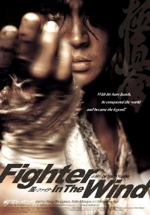 Huyền Thoại Võ Sĩ - Fighter in the Wind (2004) Vietsub