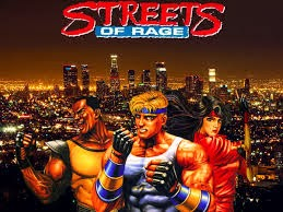 ... do Streets of Rage