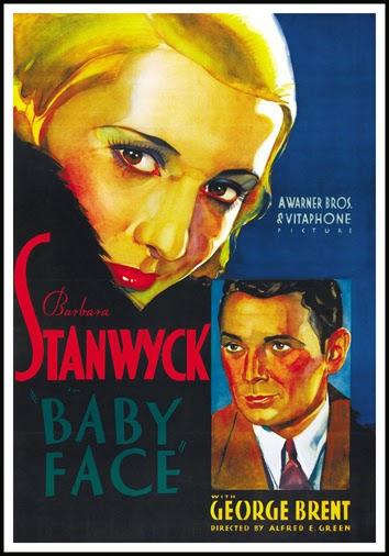Baby Face (Carita de ángel) (1933)