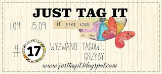http://justtagit.blogspot.com/2015/09/wyzwanie-tagowe-17-grzyby.html