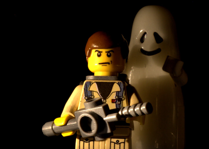 lego essay Lego star wars ii: the original trilogy plays fast and loose with the star wars canon video essay - duration: 11:26 full fat videos 25,238 views.