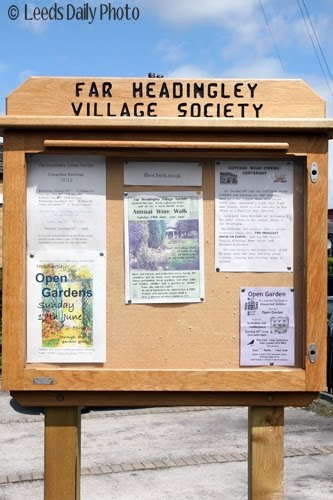 Far Headingley Village Society