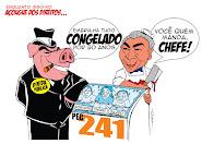 #NãoàPEC241/16