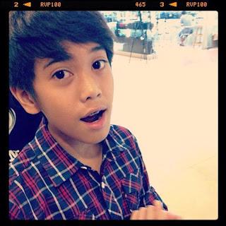 Foto dan Profil Iqbal Coboy Junior
