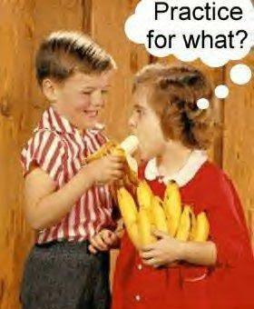 Bananas for Kids And Children