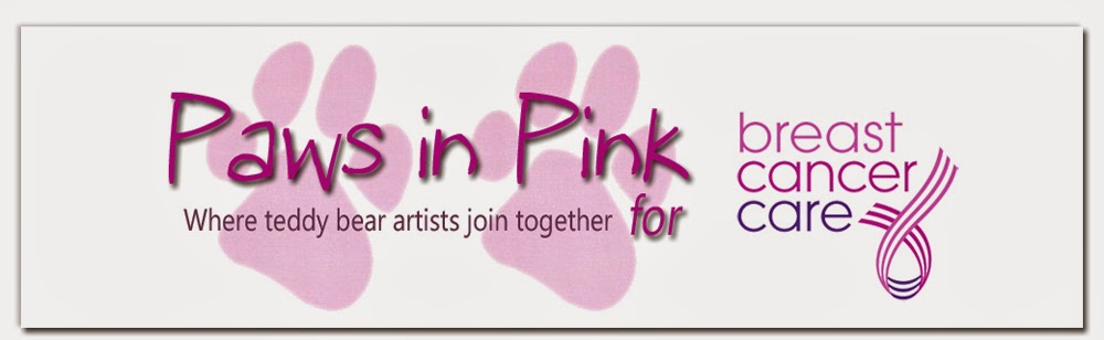 Paws in Pink for Breast Cancer Care