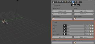 Memasukkan Font di Blender