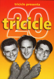 Tricicle: 20