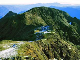 Pic du Montcalm - Pyrénées