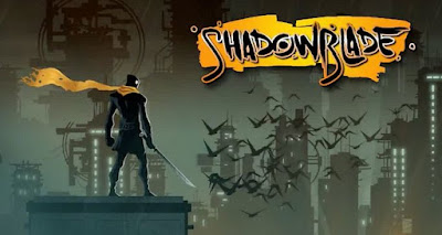 Download Shadow Blade v1.5.0 Apk + Data