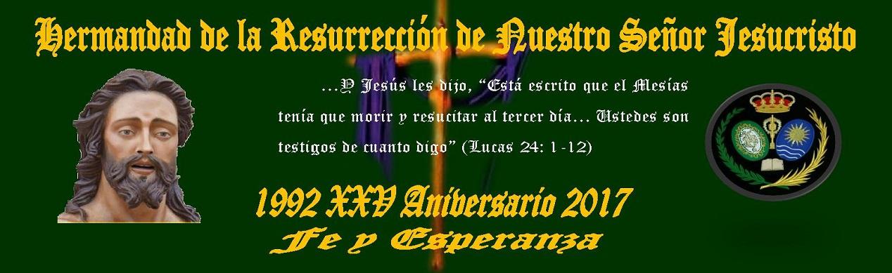 Hermandad de la Resurrección de Nuestro Señor Jesucristo
