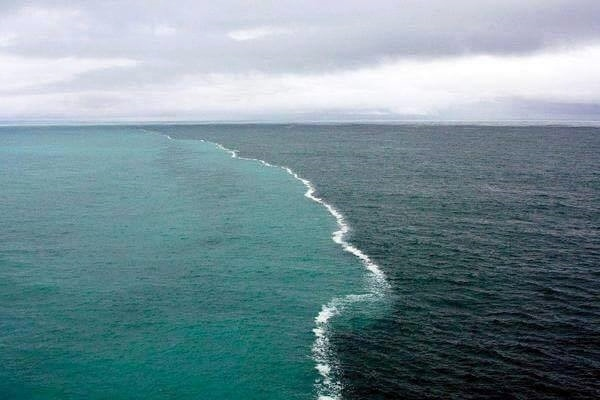where the two oceans meet