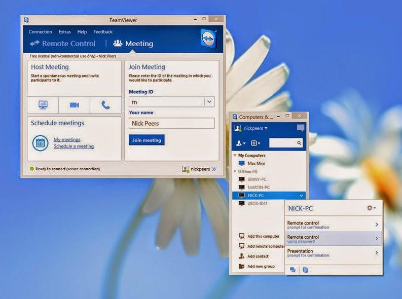 TeamViewer Premium & Corporate 10.0.40386 + Crack Key Full Free ...