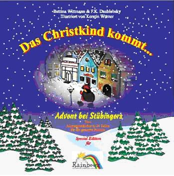 Advent bei Stübingers