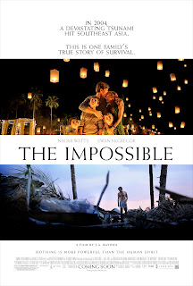 "Review | ""The Impossible"""