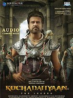 Tamil movie Kochandaiyaan wallpapers posters-cover-photo