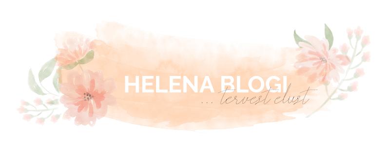 Helena blogi