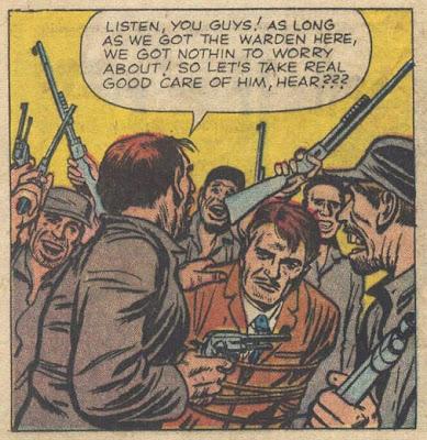 Fantastic Four #8, Page 19, original version