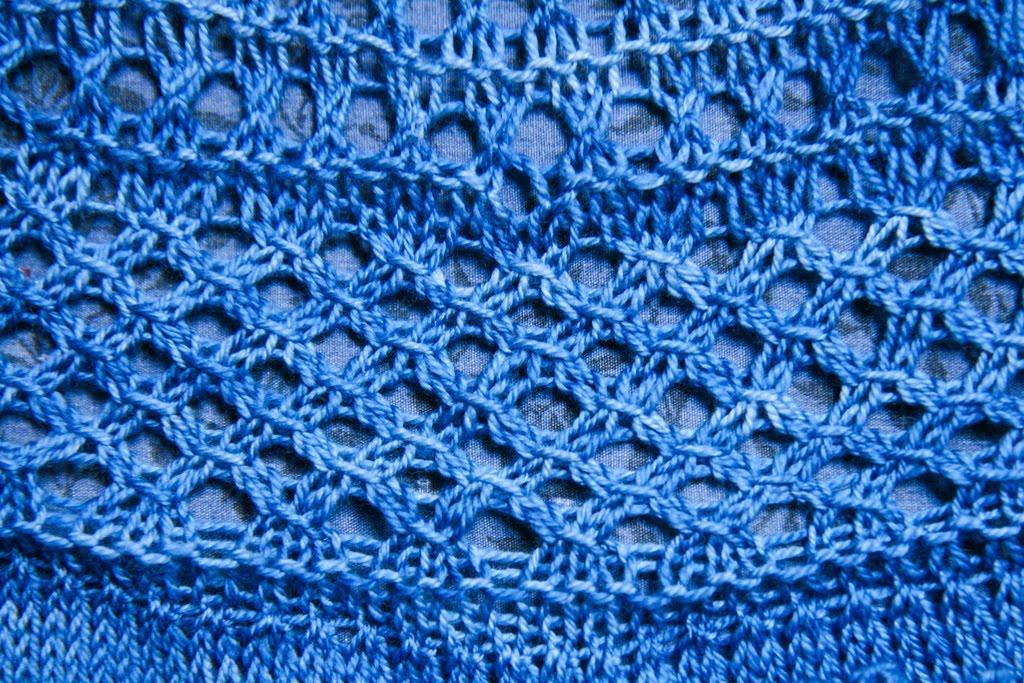 stockinette stitch-Knitting Gallery