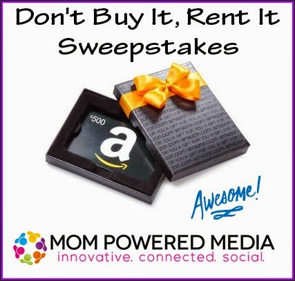 $500  Amazon GC Giveaway