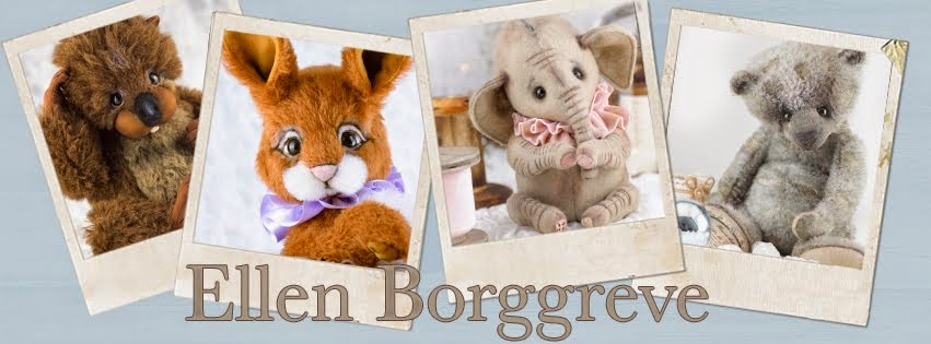 Ellen Borggreve Design