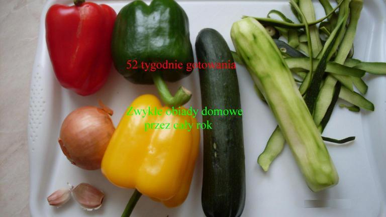 52 tygodnie gotowania