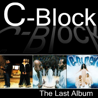 C-Block - The Last Album (2010)