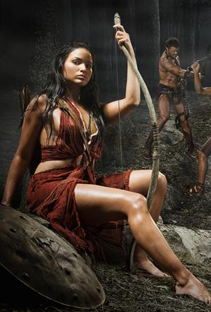 katrina law spartacus
