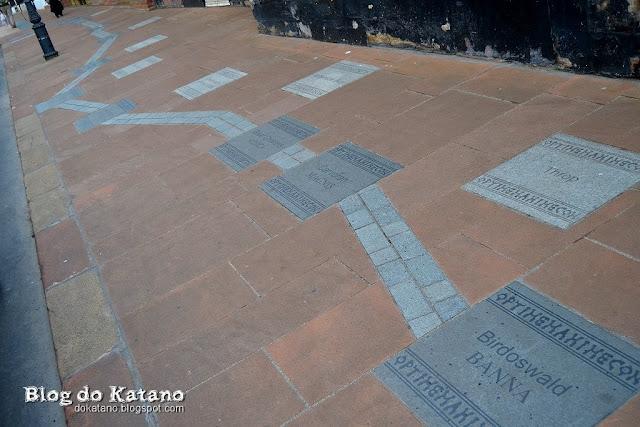 Blog do katano no trilho da muralha de adriano dia 5 for Blog mural do oeste
