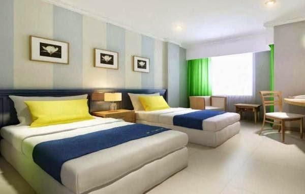 Hotel Murah di Bogor Terbaru